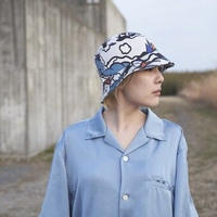 ANASOLULE  Bell-Hat
