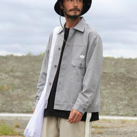 """QUOLT """"TORO-WASHER JACKET"""" 2COLORS"""