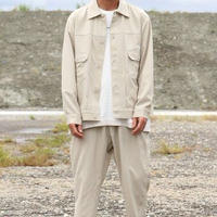 """QUOLT """"TORO-WASHER PANTS"""" 2COLORS"""