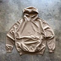 LOS ANGELES APPAREL L/S FRENCH TERRY PO HOODIE