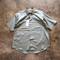 """amne""""SOLID R.C H_S  SHIRTS""""3COLORS"""