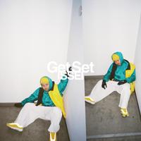 ISSEI / Get Set- EP