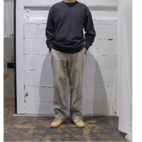 """NEW""phlannel sol(フランネルソル)cotton sweat shirt"