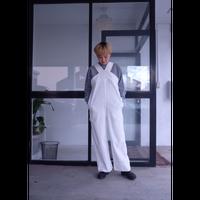 """NEW""CURRENTAGE (カレンテージ)corduroy サロペット"