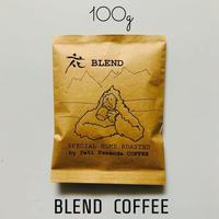 BLEND  花  100g