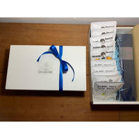 ➖gift BOX➖ BLEND  COFFEE  20g 5種類、drip pack5種類、Yetiカヌレ ジャパニーズウイスキー5種類 set