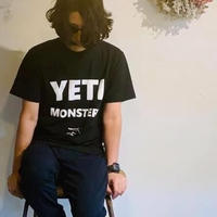 YETI MONSTER™️  T-shirt