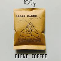BLEND    Decaf (カフェインレス) 100g