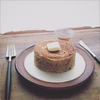 Yeti ホットケーキミックス 滋賀県産 石臼挽きディンケル小麦全粒 100%使用