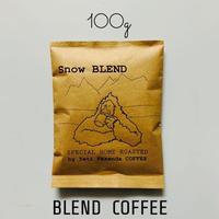 BLEND  Snow  100g