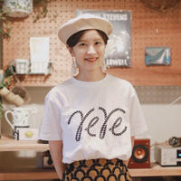 YeYe Logo T-shirts (White)
