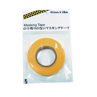 243Jマスキングテープ 243P 10×18 10mm×18m