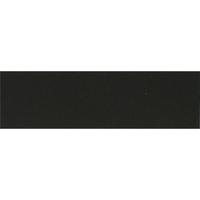 アクリルマットブラックプレート ACMBA-030 2㎜厚 粘着テープ付 30㎜×100㎜ 無地
