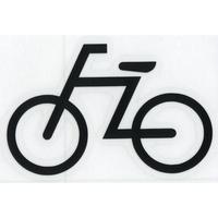 スコッチカルサインシール SC340-047 約40㎜ピクトステッカー 自転車