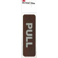 ダイノックサインシール DI-A008S 30㎜×100㎜ PULL