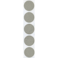 衝突防止シール SCSB-002 直径30㎜10個入 スモーク