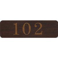 ダイノックサインシール DI-A002 30㎜×100㎜ 102
