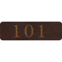 ダイノックサインシール DI-A001 30㎜×100㎜ 101