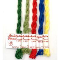 デンマーク花糸 (1束)