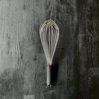 【人生が変わる料理道具掲載】柳宗理デザインの美しすぎる泡立て