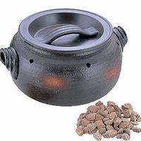 【タモリ倶楽部で紹介】焼き芋専用鍋