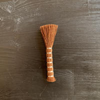 【人生が変わる料理道具掲載】おろし金を洗うのに最適!高田耕造商店のシュロ製すみっこ棒たわし