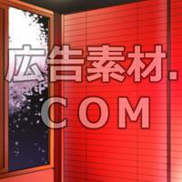 スマホ広告向け背景画像:料亭室内2