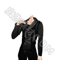 男性衣装28