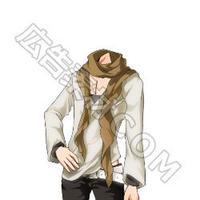 男性衣装13