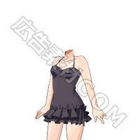 女性衣装14