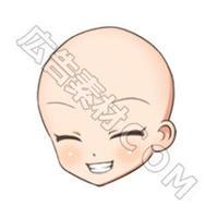 女性の「顔」29