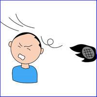 【記事LP】「薄毛でつらいと思ったときの対処法」男性向け育毛アフィリエイト向け記事のテンプレ!(ブログ・ペラサイト兼用)