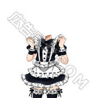 女性衣装31