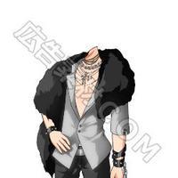 男性衣装14