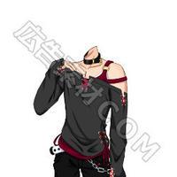 男性衣装7