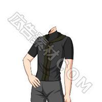 男性衣装2