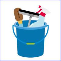 「自宅を掃除する方法」記事テンプレート集!