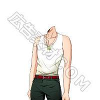 男性衣装12