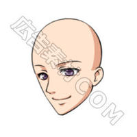 男性の「顔」4