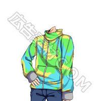 男性衣装48