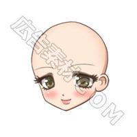女性の「顔」13