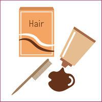 女性の白髪染アフィリエイトブログを作る記事セット!(17600文字)