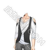 男性衣装19