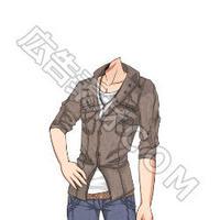男性衣装21