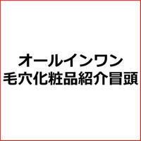【50代向け】毛穴オールイワン化粧品紹介記事の冒頭文章作成テンプレ!