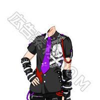 男性衣装8