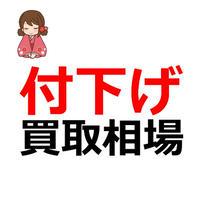 着物買取の相場「付下げ」記事テンプレ(1000文字)