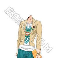 男性衣装27