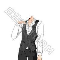 男性衣装18