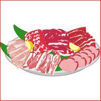 「牛肉の種類」楽天アフィリエイト向け記事のテンプレ!